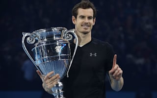 That's Sir to you: Andy Murray knighted