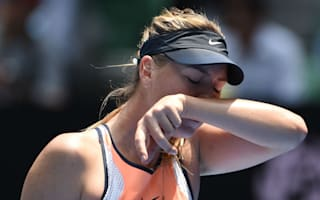 Shriver accuses Sharapova of throwing ITF under the bus