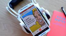 Google podría estar preparando unos auriculares inteligentes