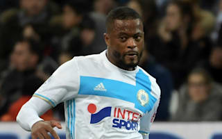 Evra: Someone did not want me back at Manchester United
