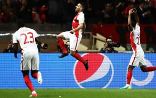 Monaco end PSG dominance to win Ligue 1 title
