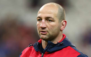 Borthwick would be honoured by Lions role