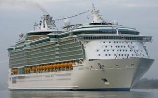 Cruise firm sued by 25 passengers who say stomach bug ruined their holiday