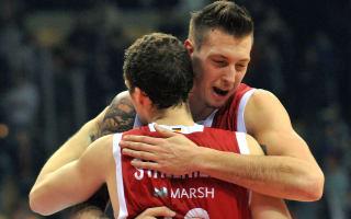 Brose stun Olympiacos in Euroleague