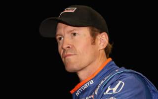 Scott Dixon escapes injury in spectacular Indy 500 crash