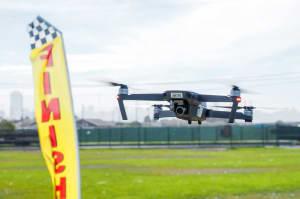 Mavic Pro: el dron plegable de DJI ya está aquí