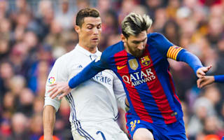 Barcelona and Real Madrid set for El Clasico in Miami