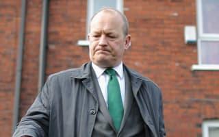 Simon Danczuk says rape allegation is 'totally false'