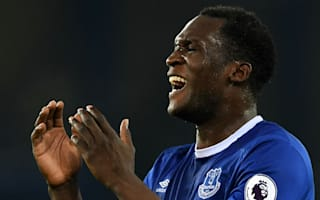 Lukaku to miss Everton's Dubai camp with calf injury