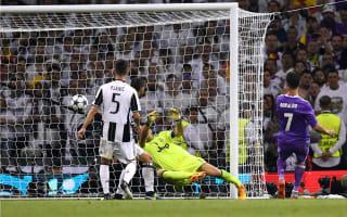 Buffon, Ramos or Ronaldo? New Champions League awards remove the headache of choosing the best