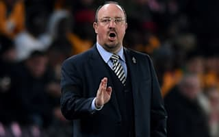 Benitez laments missed opportunities