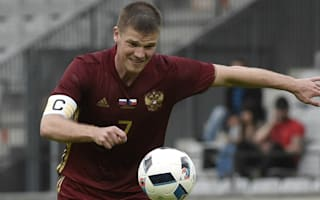 Denisov out of Euro 2016 with hamstring injury