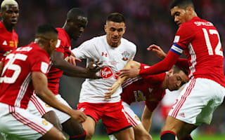 'It's very painful' - Tadic heartbroken after final loss