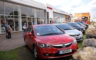Total 2011 car sales on course to beat prediction