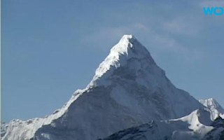 Chaos on Everest as four climbers die and 30 hit with altitude sickness