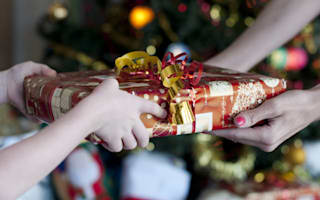 Why now is the time to start buying Christmas gifts