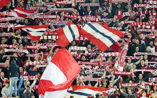 Lille respond to sexist banners with free entry for women