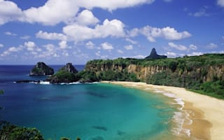 The most beautiful beaches in the world (pictures)