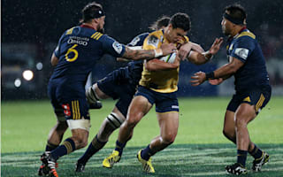 Highlanders back on track with win over Brumbies