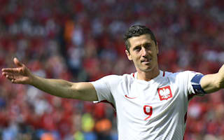 'Do I look like I have doubts?' - Defiant Nawalka defends Lewandowski