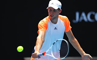 Thiem, Ramos-Vinolas into last eight in Rio