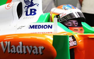 Mallya: Force India can be like Red Bull