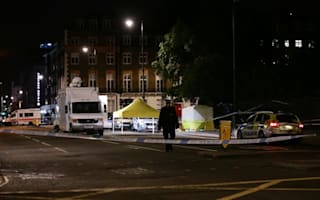 Women killed and five people injured by knifeman in possible terrorist attack