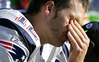 'It's just a jersey' - Houston police chief on Tom Brady's missing uniform