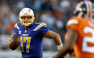 Chargers finally hold on to beat Broncos