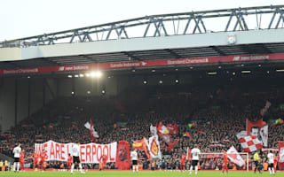 Anfield to host Four Nations final