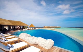Hotel review: Lily Beach Resort and Spa, Maldives