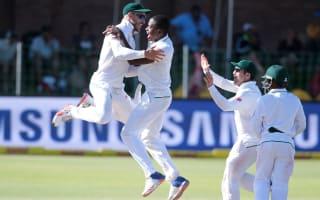 Proteas closing in on Sri Lanka victory