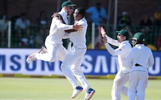Proteas closing in on Sri Lanka victory