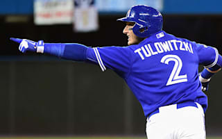 Blue Jays place Tulowitzki on 10-day DL