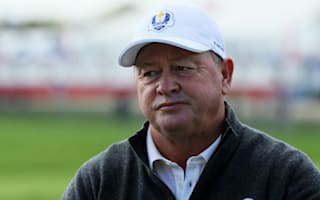 Gracious Woosnam backs Bjorn as European captain