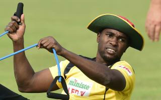 Chigumbura relinquishes Zimbabwe captaincy