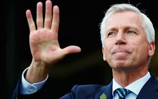 Pardew has no bad feelings over Reading exit