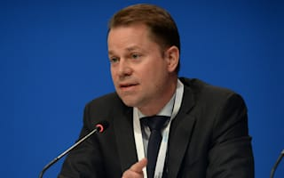 WADA chief finds McLaren report 'deeply troubling'