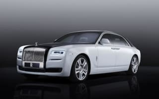 Rolls-Royce showcases finest examples of its bespoke services