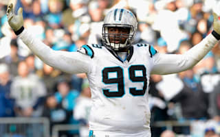 Panthers give Short monster contract extension