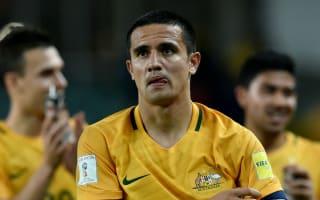 Big names return for Socceroos against Greece