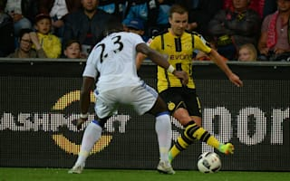 Alaba and Watzke hope Gotze avoids boos
