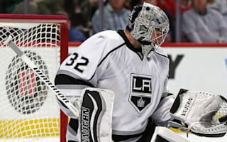 Kings crush Blackhawks, Blues beaten