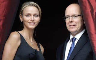 Royal Monaco wedding rocked by claims wife-to-be tried to flee