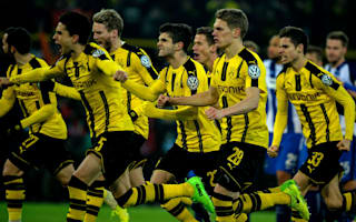 Bottom line, it is a deserved victory - Just rewards for Tuchel's Dortmund