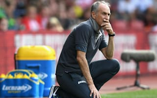 Guidolin embroiled in second sub spat