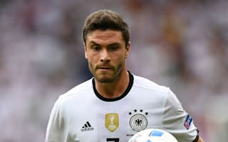 Hector: Slovakia have plenty of quality in attack