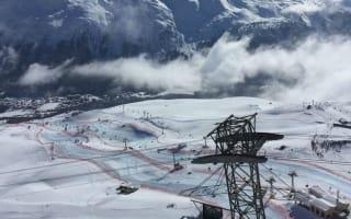 Downhill postponed as fog lingers in St Moritz
