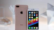 Apple firma el mejor cuarto trimestre de su historia con récord de ventas