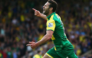 Jarvis agrees permanent Norwich switch